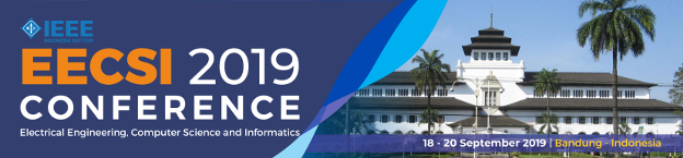 International Conference on Electrical Engineering, Computer Science and Informatics (EE-CSI 2019)