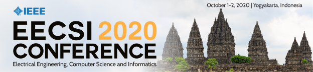 International Conference on Electrical Engineering, Computer Science and Informatics (EE-CSI 2020)